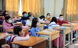 Các trường được phép cho học sinh, sinh viên tạm nghỉ học tránh virus corona lây lan