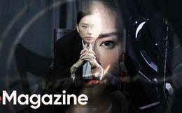 """Ngô Thanh Vân và chuyện """"Đả nữ gác kiếm"""" ngồi đợi hàng giờ liền như cô sinh viên chỉ để nói với ekip quốc tế: Tôi đã làm một bộ phim Việt rất tử tế!"""
