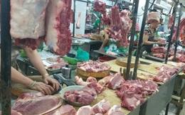 Thịt lợn Ba Lan, Đức, Mỹ... nhập về Việt Nam tăng mạnh, giá chỉ hơn 25.000 đồng/kg