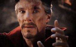 """Rùng mình với giả thuyết của fan Marvel: Doctor Strange mới là """"trùm cuối"""", cố tình để Iron Man hi sinh, hại luôn cả Hulk với Thor"""