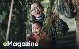 """Chàng trai H'Mông ở ĐH Fullbright: """"Em muốn bắt đầu từ việc nhỏ nhất là thay đổi được cái nghèo của gia đình, bạn bè em cũng nhiều người mơ thế, nên em hy vọng 1 ngày số phận của người H'Mông sẽ khác"""""""