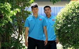 Đình Trọng hồi phục hoàn toàn chấn thương, sẵn sàng thi đấu tại VCK U23 châu Á