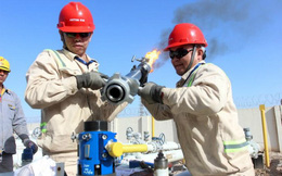 Giá dầu có thể vượt 80 USD/thùng nếu căng thẳng Mỹ- Iran leo thang