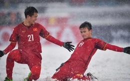 Trang chủ LĐBĐ châu Á: Quang Hải là ngôi sao sáng nhất, U23 Việt Nam đủ lạc quan để nghĩ đến ngôi vô địch