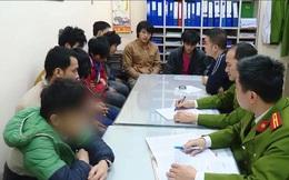 Hà Nội: Chủ thầu xây dựng lấy ma túy trả công cho công nhân lao động, nhiều người trở thành con nghiện nặng