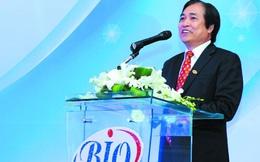 Chủ tịch FPT Trương Gia Bình vừa bị văng khỏi top 20 người giàu nhất sàn chứng khoán Việt Nam, người thay thế là một NĐT cá nhân