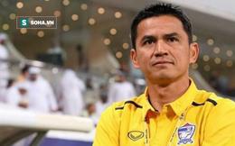 Nóng: Kiatisuk tuyên bố sẵn sàng trở lại dẫn dắt tuyển Thái Lan đối đầu HLV Park Hang-seo