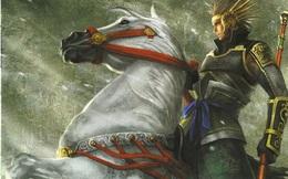 Vị tướng dũng mãnh không kém Quan Vũ, Trương Phi nhưng trước giờ không được Lưu Bị trọng dụng, bỏ qua một cơ hội thống nhất thiên hạ