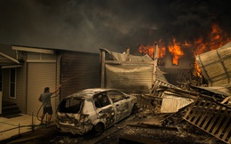 Biến đổi khí hậu: Nguyên nhân sâu xa khiến nước Úc chìm trong biển lửa?