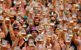 Sự thật đáng buồn về Mỹ: Quốc gia nghiện rượu bia