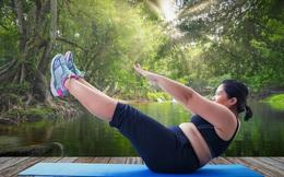 Gập bụng sẽ giảm mỡ bụng chỉ là lời nói dối của các nhà sản xuất dụng cụ gập bụng, thế còn khoa học nói gì?