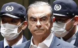 Chi phí 'trên trời' mà cựu CEO Nissan bỏ ra để thuê máy bay riêng 'tẩu thoát' xuyên lục địa từ Nhật Bản sang Thổ Nhĩ Kỳ