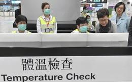 """Số lượng người bị dính """"cúm lạ"""" tại Hồng Kông tăng chóng mặt"""