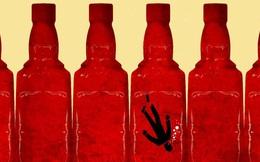 Nhật Bản: Thiên đường của những kẻ nát rượu