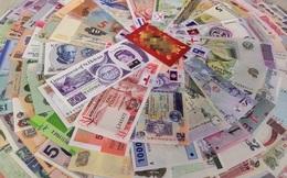 Độc lạ tiền lì xì 'gom trọn thế giới' giá hơn chục triệu