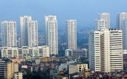 Nhà đất Hà Nội bất ngờ tăng giá