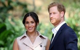 Vợ chồng Hoàng tử Harry từ bỏ tước hiệu Hoàng gia, Nữ hoàng Anh là người biết tin cuối cùng?