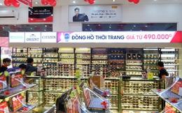 Thế giới Di động dự kiến thu về vài nghìn tỷ từ bán đồng hồ, FPT Shop cũng nhập cuộc với mô hình tương tự shop-in-shop