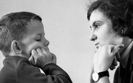 Nghiên cứu của MIT: đây mới là cách tốt nhất để trò chuyện với trẻ để sau này con thành công, cha mẹ làm ra bao nhiêu tiền không quan trọng