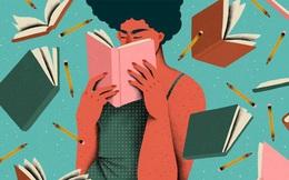 Đọc sách là một cuộc chơi và trước khi chơi, hãy nắm rõ luật: Biết luật, bạn sẽ chơi khôn ngoan, hiệu quả và tiết kiệm thời gian