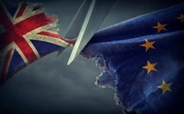 Anh chính thức rời Liên minh Châu Âu (EU), dần hoàn hiện tiến trình Brexit