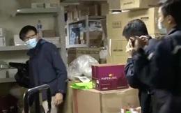 Dịch cúm corona: Kẻ trộm đánh cắp cả khẩu trang