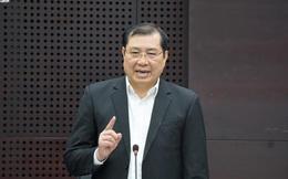 Chủ tịch Đà Nẵng phê bình khách sạn 'bỏ rơi' du khách Trung Quốc giữa đêm