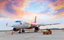 Vietjet Air lãi hơn 4.200 tỷ đồng năm 2019