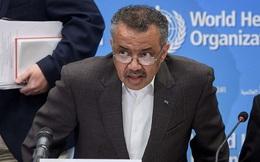 Vì virus corona, 350.000 người ký kiến nghị kêu gọi Tổng Giám đốc WHO từ chức