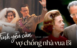 """Cuộc hôn nhân của vua Bỉ và """"cô bé Lọ Lem"""": Không một mụn con sau 5 lần sảy thai, sóng gió bủa vây nhưng tình yêu chưa từng lung lay"""