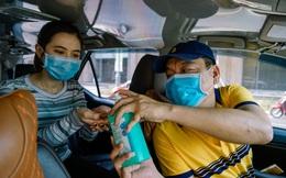 """""""Bão dịch Corona"""", tài xế be được tặng hàng chục ngàn khẩu trang, nước rửa tay, vitamin, lái xe beCar khuyến khích hạ kính xe, tuân thủ được tặng thêm gói bảo hiểm 350 triệu đồng"""