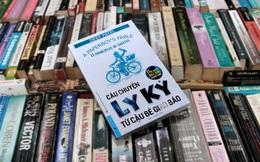 """""""Câu chuyện ly kỳ từ cậu bé giao báo"""" - Cuốn sách phải đọc dành cho người đang tìm kiếm hướng đi mới trong kinh doanh"""