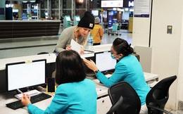 Vietnam Airlines miễn phí đổi vé cho học sinh, sinh viên bị ảnh hưởng bởi dịch corona