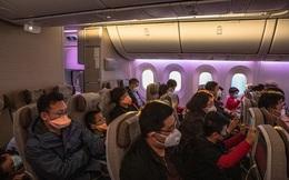 Các đường bay tới Trung Quốc ảnh hưởng như thế nào tới hàng không Việt?
