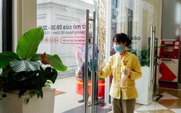 Những trung tâm thương mại lớn như Vincom ứng phó ra sao với dịch corona ?