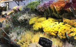 Valentine năm nay vắng bóng hoa Trung Quốc, cửa hàng lo thua lỗ