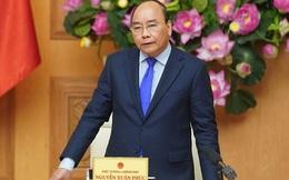 Thủ tướng: Tìm biện pháp cụ thể kể cả kích cầu, giảm lãi suất để đảm bảo tăng trưởng