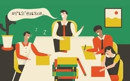 Gặp phải đồng nghiệp kém duyên: Đây là 6 điều bạn có thể làm!
