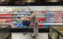 """Đại dịch Corona khiến nhu cầu mua sắm online tăng vọt ở Trung Quốc, Alibaba và JD.com thấy lợi lớn trước mắt mà """"lực bất tòng tâm"""" do giao thương hạn chế và thiếu hụt lao động"""