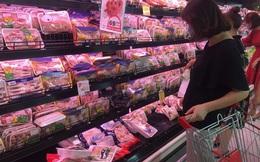 Giá thị gà, vịt tại chợ, siêu thị cao gấp hai, gấp ba lần ở trại