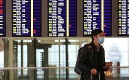Covid-19 có thể khiến hàng không thế giới thiệt hại 5 tỷ USD
