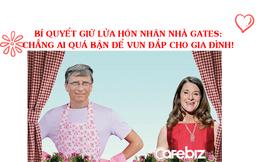 Xây công ty nghìn tỷ USD nhưng Bill và Melinda Gates vẫn duy trì hôn nhân bền chặt suốt 26 năm: Chẳng ai quá bận để vun đắp cho gia đình!