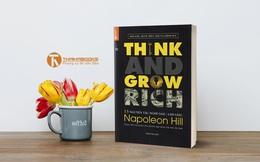 """Tranh chấp bản quyền cuốn sách """"Think and Grow Rich"""" giữa Thái Hà Books và First News đi đến hồi kết"""