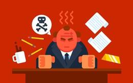 Cả giận mất khôn: Nhà tâm lý học chỉ cách làm dịu cơn giận của chính bạn trong chưa đầy 60 giây