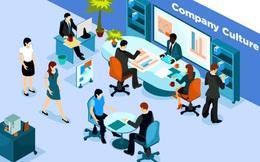 Bí mật văn hoá giữ chân nhân tài khỏi cơn ác mộng mất nhân viên vào tay đối thủ cạnh tranh