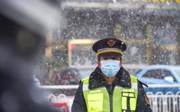 Toàn bộ hơn 50 triệu dân Hồ Bắc bị cấm rời khỏi nhà