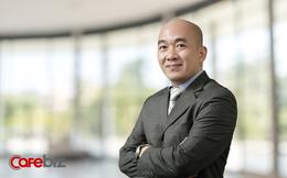 Mentor của Shark Tank Việt Nam Sử Ngọc Khương quay trở lại làm Giám đốc cấp cao Savills Việt Nam