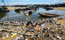 Lọt top 5 nước xả rác thải nhựa nhiều nhất thế giới, Việt Nam lần đầu ký hợp tác công tư để giải quyết bài toán môi trường
