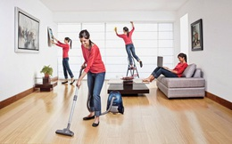 """""""Nhà sạch thì mát, bát sạch ngon cơm"""": Nhà càng sạch chứng tỏ gia chủ càng thành công"""