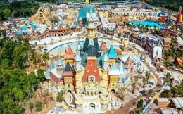 Vinpearl Land đổi tên thành VinWonders, nâng cấp toàn diện để sánh vai với các quần thể giải trí lớn như Disneyland, Universal
